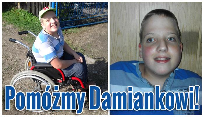 Damianek